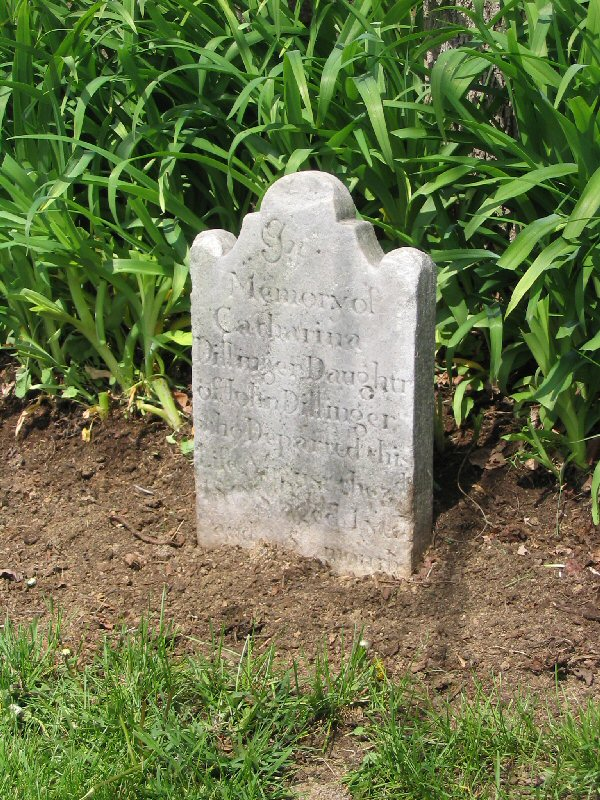 Old Tombstone 2
