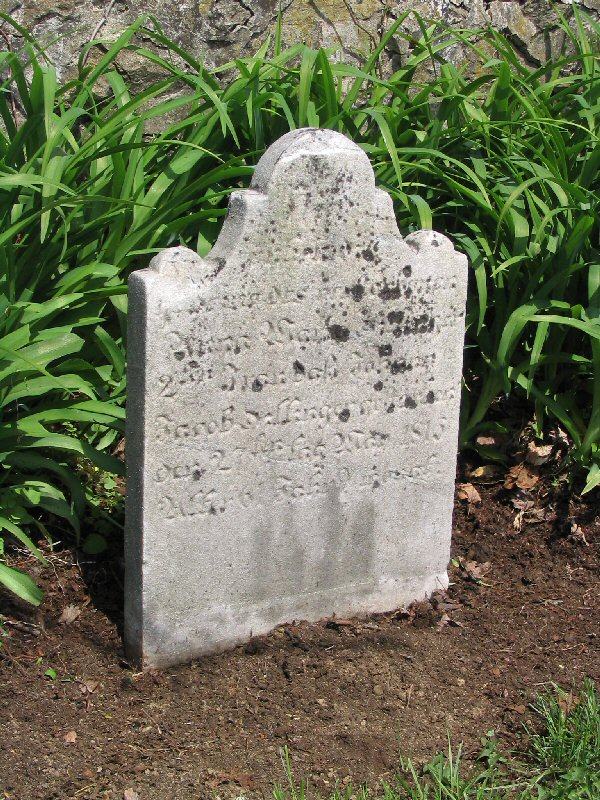 Old Tombstone 3